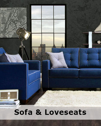 Shop Sofa and Loveseats