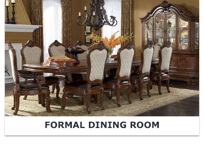 Shop Formal Dining