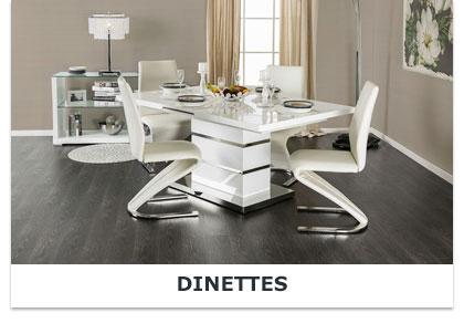 Shop Dinettes