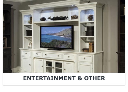 Entertainment and TV Stands