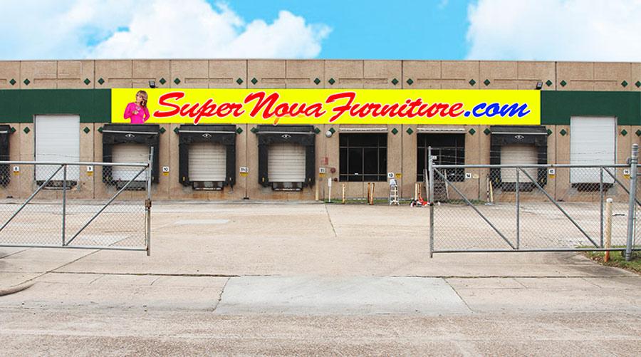 Supernova Furniture 290 Store Houston Texas