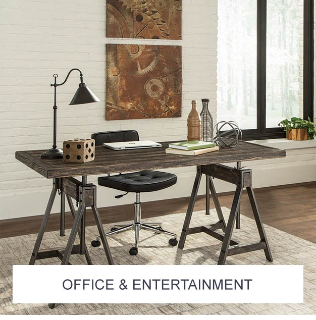 Shop Office and Entertainment